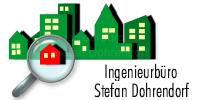 Ing.-Büro Stefan Dohrendorf - Stefan Dohrendorf - 22926 Ahrensburg - LOGO
