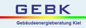 Gebäudeenergieberatung Kiel - Matthias Fiedler - 24107 Kiel - LOGO